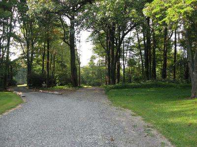 Carroll County, Grayson County Residential Lots & Land For Sale: Tbd Blue Ridge Parkway