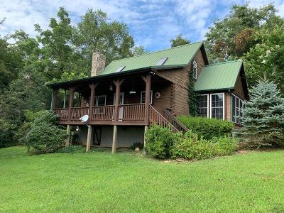 Carroll County Single Family Home For Sale: 130 Heavenly View