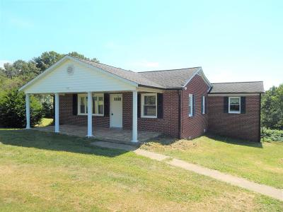 Galax VA Single Family Home For Sale: $104,950