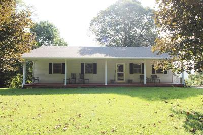 Grayson County Single Family Home For Sale: 243 Winterplace Lane