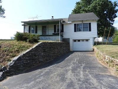 Woodlawn VA Single Family Home For Sale: $62,900