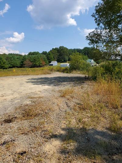 Grayson County Residential Lots & Land For Sale: Tbd Skyline Highway