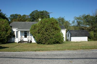 Fries VA Single Family Home For Sale: $30,000
