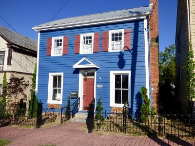 Wytheville Single Family Home For Sale: 440 Main Street