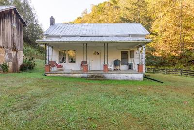 Waterfront Homes for Sale in Abingdon, VA