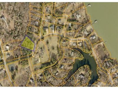Williamsburg, Toano, Norge, Providence Forge Residential Lots & Land Sold: 123 Riverview Plantation Drive