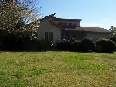 Hayes Single Family Home For Sale: 7770 Guinea Road