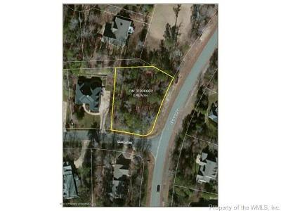 Residential Lots & Land For Sale: 100 Shinnecock