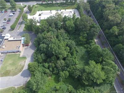 Yorktown Residential Lots & Land For Sale: 2970 Hampton Highway