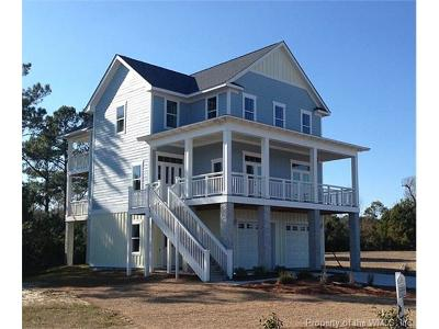 Yorktown Single Family Home For Sale: 212 Bay Tree Beach Road