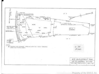 Residential Lots & Land For Sale: 2549 William Tankard Drive