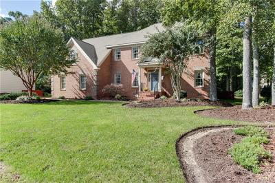 Yorktown Single Family Home Sold: 200 Coinjock Run