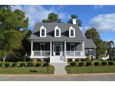 Single Family Home For Sale: 5296 Arbor Place