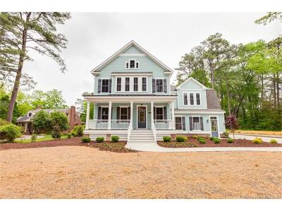 Liberty Ridge Single Family Home For Sale: 3400 Liberty Ridge Parkway