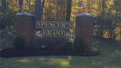 Kingsmill Residential Lots & Land For Sale: 252 William Spencer