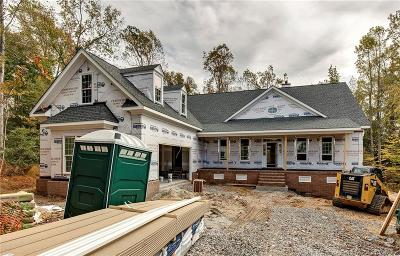Single Family Home Sold: 205 Pitlochry