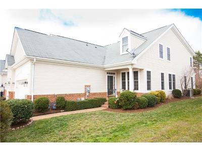 Colonial Heritage, The Settlement At Powhatan Creek, Villas At Five Forks Condo/Townhouse Sold: 4324 Keaton Lane #4324