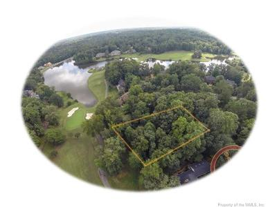 Williamsburg, Toano, Norge, Providence Forge Residential Lots & Land For Sale: 4 Clarke Court