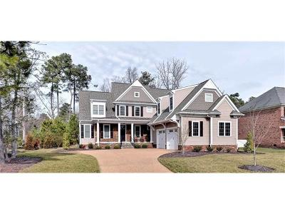 Single Family Home For Sale: 3037 South Freeman Road