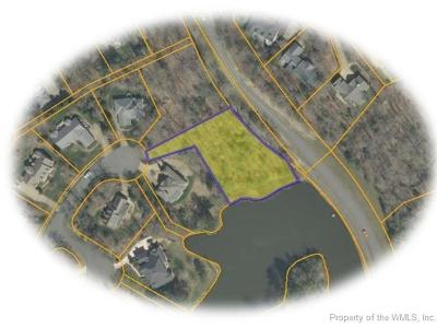 Residential Lots & Land For Sale: 128 Inverness