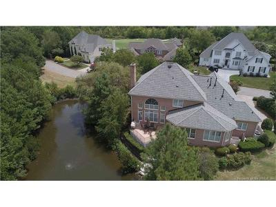 Governors Land Single Family Home For Sale: 2908 Barrets Pointe Road