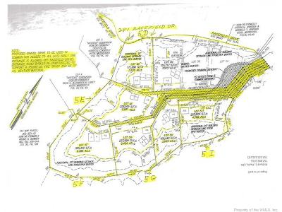 Norge, Toano, Williamsburg Residential Lots & Land For Sale: 281 Racefield Drive