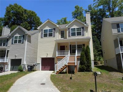 Williamsburg VA Single Family Home For Sale: $207,500