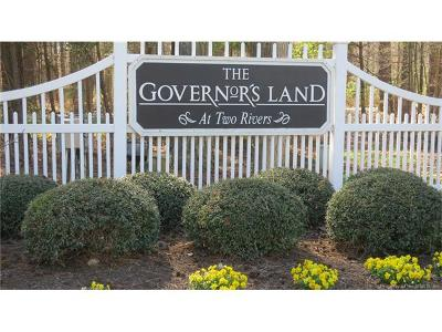 Governors Land Residential Lots & Land For Sale: 3017 South Freeman Road