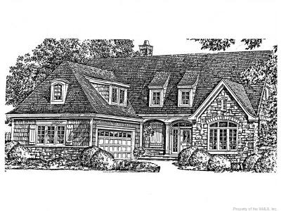 Providence Forge Single Family Home For Sale: 5138 Linkshire Lane