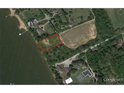 Isle Of Wight County, James City County, Mathews County, Middlesex County, New Kent County, Newport News County, Poquoson County, Suffolk County, Surry County, Williamsburg County, York County Residential Lots & Land For Sale: 2485 Manion Drive