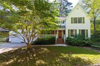 Yorktown Single Family Home Sold: 106 Beatties Landing Road