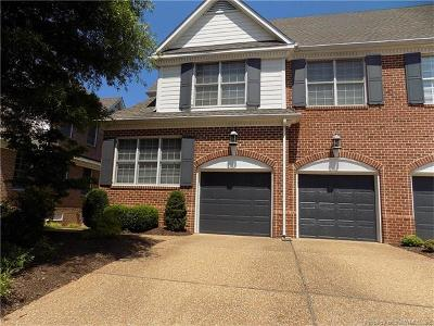 Hampton County, Isle Of Wight County, James City County, New Kent County, Suffolk County, Surry County, Williamsburg County, York County Condo/Townhouse For Sale: 236 Brookwood Drive