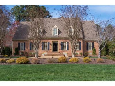 Single Family Home For Sale: 2087 Hornes Lake Road