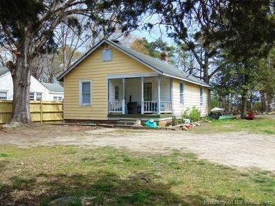 Single Family Home For Sale: 2898 Lake Powell Road
