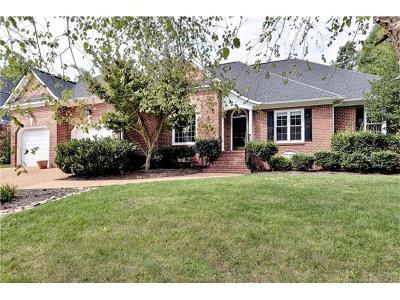 Greensprings West Single Family Home For Sale: 3297 Windsor Ridge