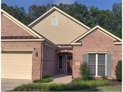 Providence Forge Single Family Home For Sale: 5697 Villa Green Drive