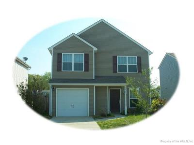 Single Family Home For Sale: 8964 Cocos Path