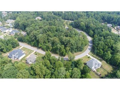 Kingsmill Residential Lots & Land For Sale: 248 William Spencer