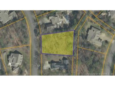 Williamsburg, Toano, Norge, Providence Forge Residential Lots & Land Sold: 104 Princeville