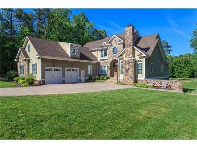 Single Family Home For Sale: 11170 Royal Lane