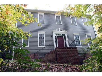 Single Family Home For Sale: 203 Skimino Landing Drive