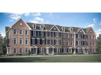 Yorktown Single Family Home For Sale: 128 Daybeacon Street