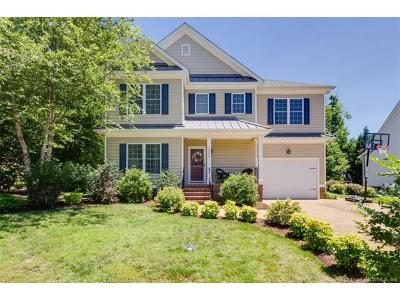 Williamsburg VA Single Family Home For Sale: $447,900