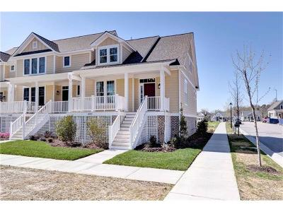 Hampton County, Isle Of Wight County, James City County, New Kent County, Suffolk County, Surry County, Williamsburg County, York County Condo/Townhouse For Sale: 4321 Audrey Lane #.