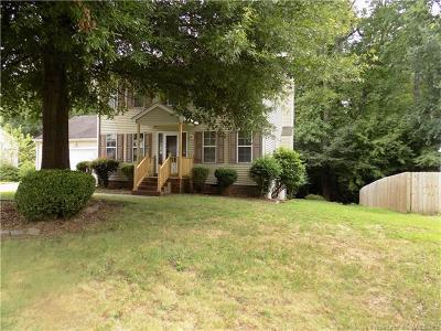 Yorktown Single Family Home For Sale: 707 Colonial Avenue