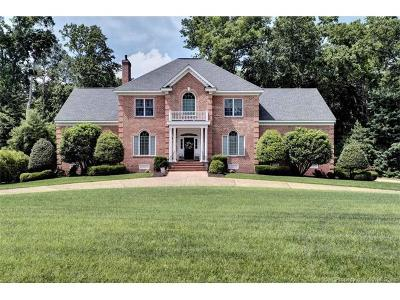 Isle Of Wight County, James City County, New Kent County, Suffolk County, Surry County, Williamsburg County, York County, Newport News County, Hampton County, Poquoson County Single Family Home For Sale: 140 John Browning