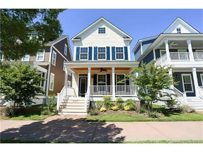 Hampton Single Family Home For Sale: 2607 East Pembroke Avenue