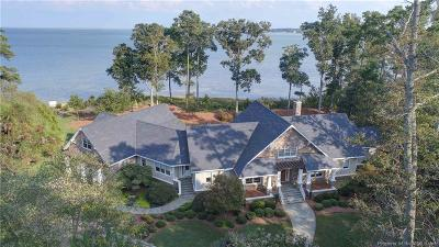 Single Family Home For Sale: 920 Ship Point Road