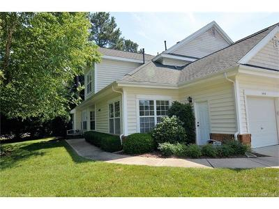 Single Family Home For Sale: 4448 Wind River Run