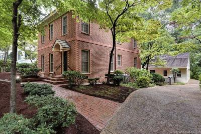Williamsburg County Single Family Home For Sale: 115 Woodmere Drive
